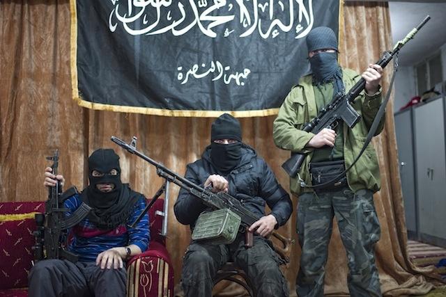 Photo of In response to al-Joulani speech, ISIL assassins the Emir of al-Nusra Front in Al-Hasakah