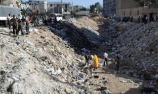 Photo of Video- Terrorists committed horrible massacre in Yalda (Syria)