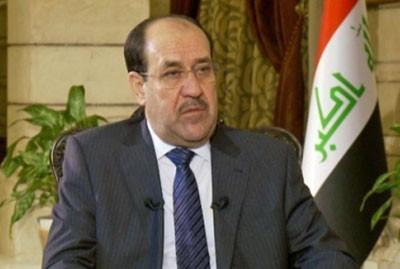 Photo of Al-Maliki: Saudi and Qatari regimes waging war on Iraq and Syria by supporting terrorism