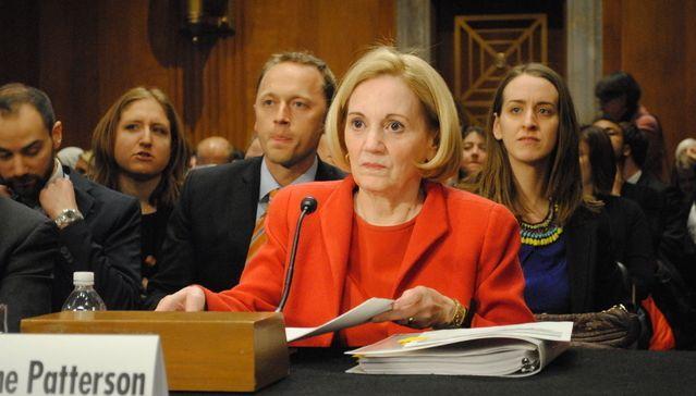 Photo of US Senators slam Obama's Syria policy