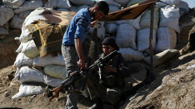 Photo of Turkey easing entry of terrorists into Syria: Zoubi