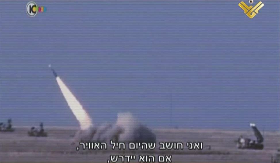 Photo of Israeli Media: Hezbollah, Syria Formulate New Rules of Engagement
