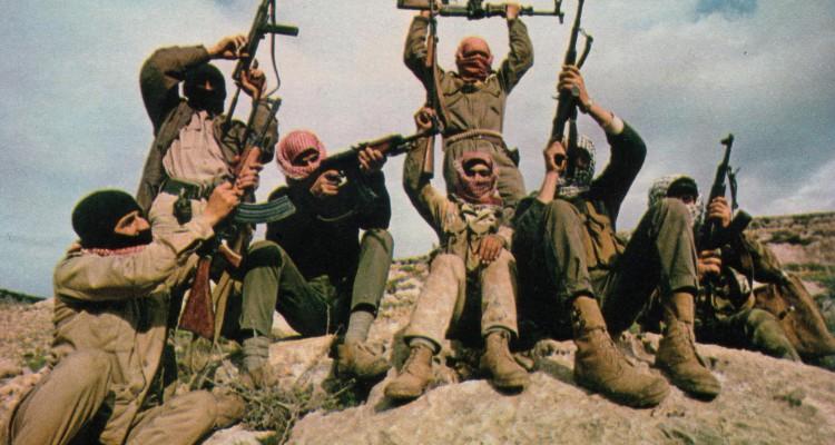 Photo of Jordan border guards arrest seven Syria militants