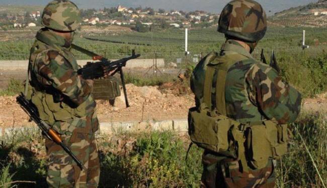 Photo of Heroic Syrian army kills 13 top terrorist commanders