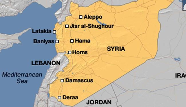 Photo of Al-Qaeda affiliates battle for control of Syria-Turkey border area