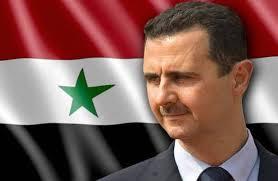 Photo of 'Israeli' Globes: Al-Assad winning War, Ridiculed Leaders who Scorned Him