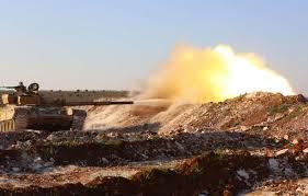 Photo of Syrian Army killed 27 al-Nusra Front's terrorists in Deir Ezzor countryside