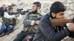 Photo of Iran's Larijani warns against backing Syria terrorists