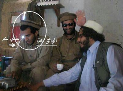 Photo of Syrian Army killed Emir in Al-Nusra Front Terrorist Abu Yasser Al-Jazrawi in the Northern countryside of Lattakia