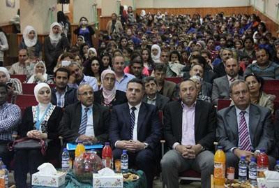 Photo of Syrian minister: Awareness program on war leftovers' risks in 3,000 schools