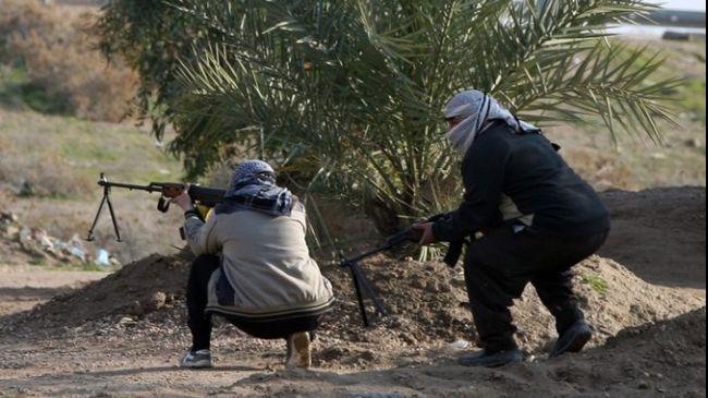 Photo of Clashes continue between Iraqi army, Al-Qaeda terrorists