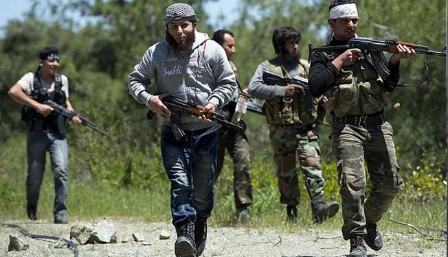 Photo of Syria terrorists major threat to UK security