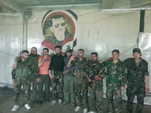 Photo of Photos of Aleppo Central Prison