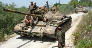 Photo of Syrian Army Regains Control over Areas in Aleppo, Hasaka, Latakia
