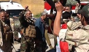 Photo of Syrian Army Kills 32 Terrorists in Hama, Aleppo Countryside