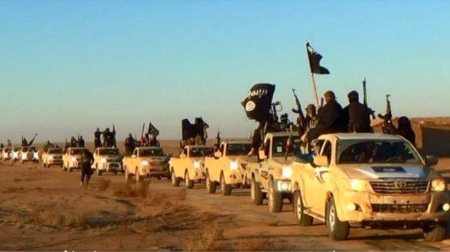 Photo of Congress must probe ISIL creation by US, Israel and Saudi Arabia: Dankof
