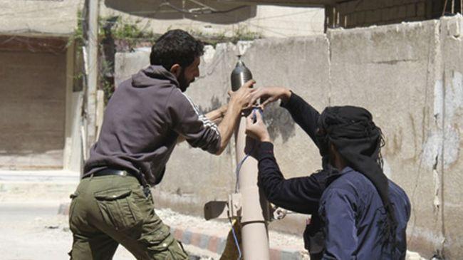 Photo of Fresh terrorists mortar attacks kill five Syrian civilians