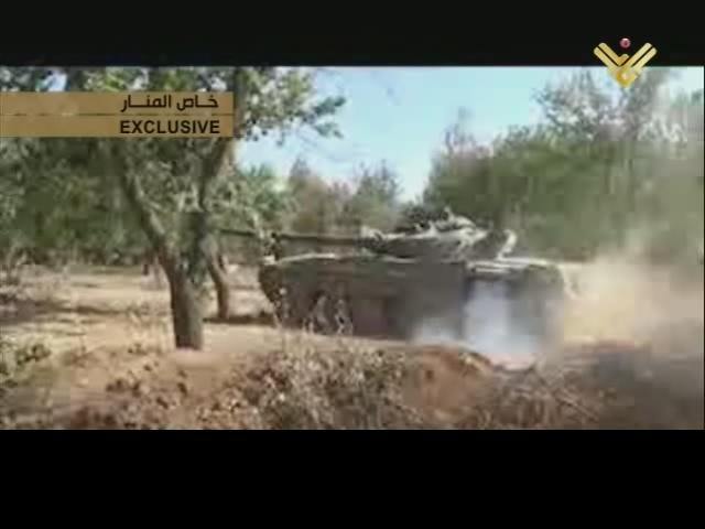 Photo of Syrian Army Advances in Adra, Jobar, Strikes ISIL Terrorists in Deir Ezour