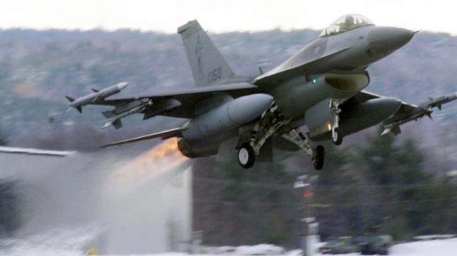 Photo of Iran censures US-led strikes in Syria