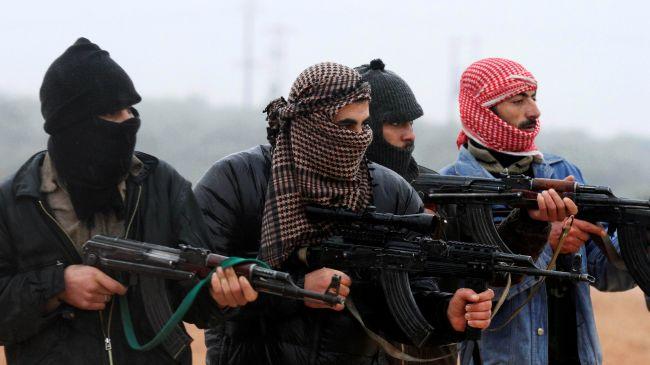 Photo of British teenager terrorist killed in Syria clashes