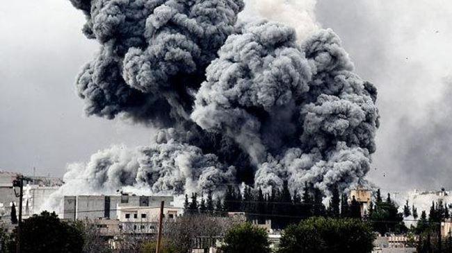 Photo of Behind the Scenes: Kobani Heroically Devastating ISIL Propaganda about Its Power