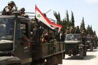 Photo of Victorious Syrian army repels Turkey, Israel, US, West, KSA, Qatar-backed takfiris' attack