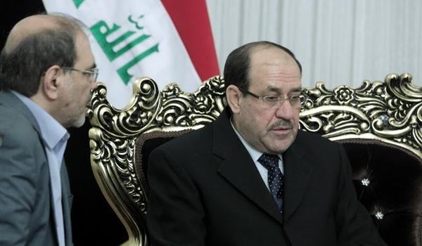 Photo of Maliki Urges Unity among Iran, Iraq, Lebanon to Prevent Fall of Syrian Gov't