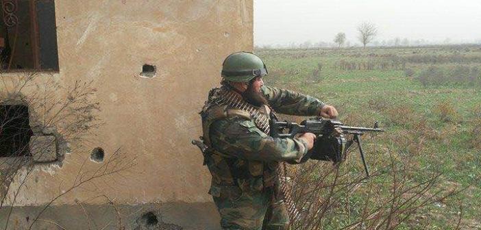 Photo of British Terrorist Commander of ISIL Killed at Sakr Island; ISIS Executes 7 Civilians at Abukamal