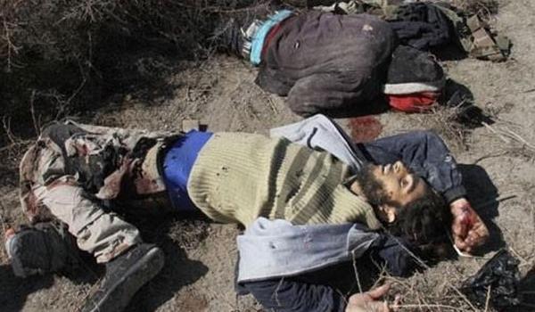Photo of Tens of ISIL Militants Killed in Blast in Syria's Raqqa