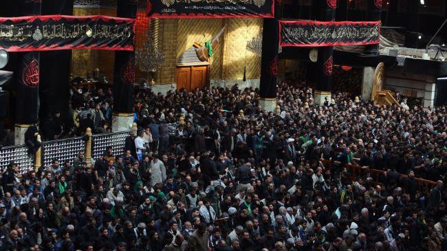 Photo of 20 Million of Karbala pilgrims to hit new record in Arba'een