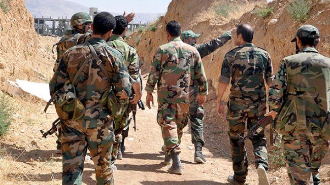 Photo of Syria army thwarts ISIL raid on Hasakah
