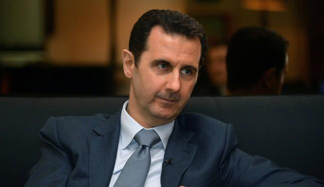 Photo of President Bashar al-Assad: Who Created Islamic State, Syria or United States?