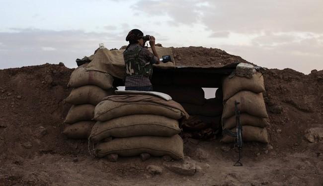 Photo of Kurdish Forces kill 16 ISIS Terrorist in Syrian Kurdistan