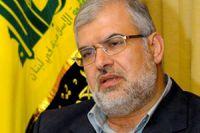 Photo of Senior Hezbollah Member: US baffled in Syria