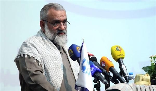 Photo of Basij Commander: Israel Should Wait for Iran's Crushing Response