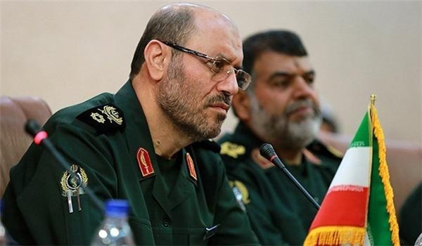 Photo of Iranian DM Reiterates Response to Israel's Sunday Air Raid