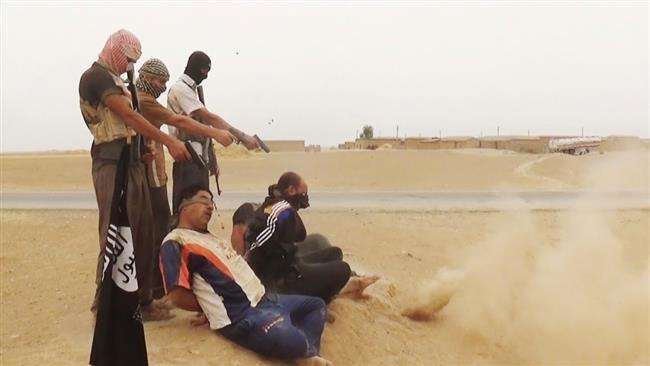 Photo of ISIL kills 11 Syrian civilians in Deir ez-Zor