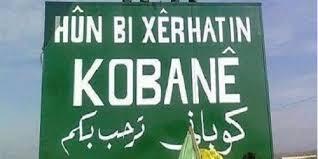 Photo of Kurds Vow to Liberate Kobani Neighboring Villages