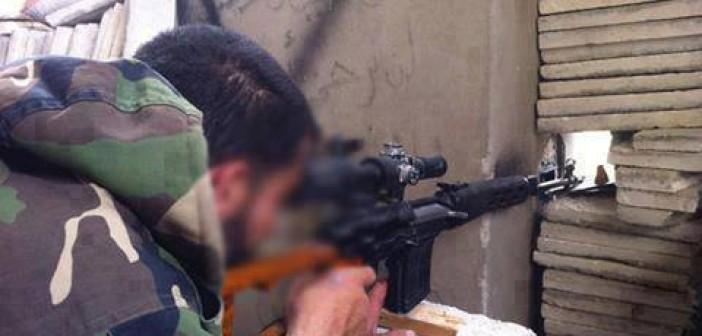 Photo of Northern Dara'a: Syrian Army and Hezbollah Advancing Towards Tal Al-Harra