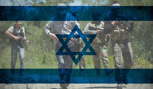 Photo of Iraqi MP: Israel's Golani Brigade Training ISIL Commanders in Sinai