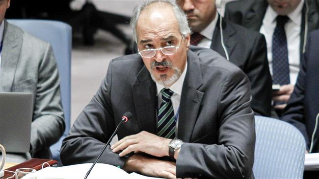 Photo of Turkey seeks to turn Syria into terror base: Jaafari
