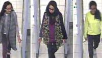 Photo of UK police: Missing girls entered Syria