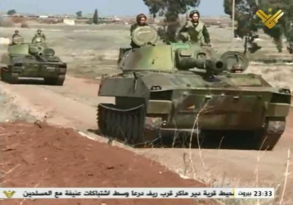 Photo of Syrian Army Detonates Pivotal Bridge in Jobar, Kills 10 Terrorists