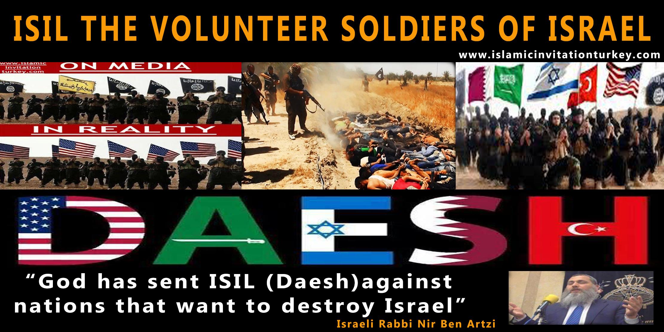 Photo of Inhuman israeli regime propping up al-Nusra Front in Syria: Analyst
