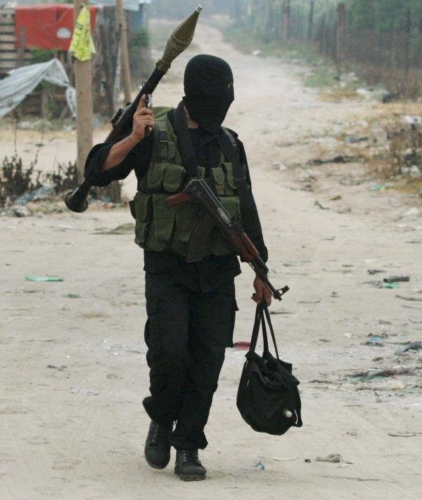 Photo of Another Significant Al-Qaeda Terrorist Leader Killed in Syria