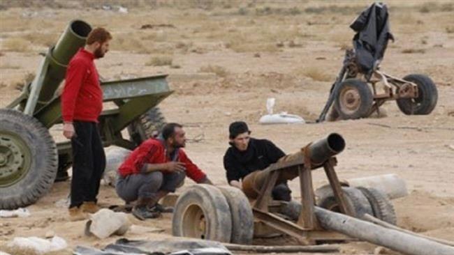 Photo of Four killed in mortar attacks in Syria's Aleppo