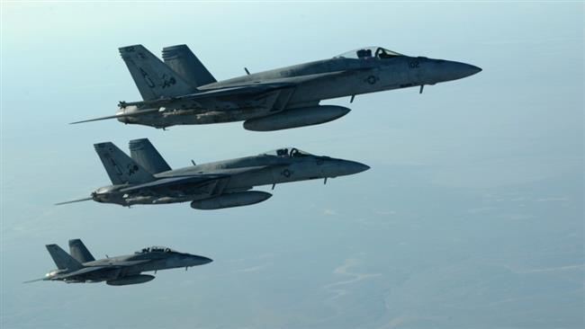 Photo of US-led strikes kill over 60 Syrian civilians: Group
