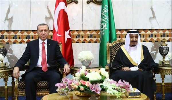 Photo of Source: Turkey, Saudi Arabia, Qatar Behind Terrorist Attack on Jisr Al-Shaghour