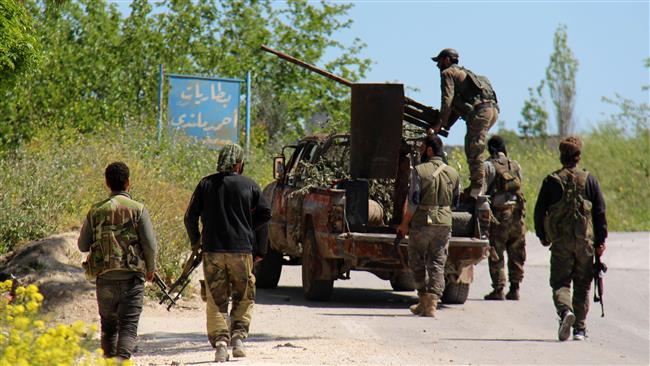 Photo of Syria accuses Turkey of aiding anti-Syria militants