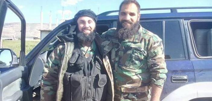 Photo of Syrian Army Captures Al-Tanimiyah Checkpoint in South Jisr Al-Shughour
